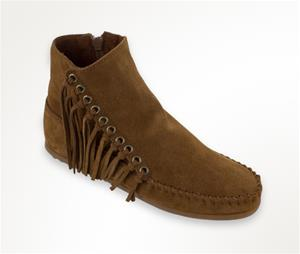 "Women's "" Willow Boot"" Dusty Brown"