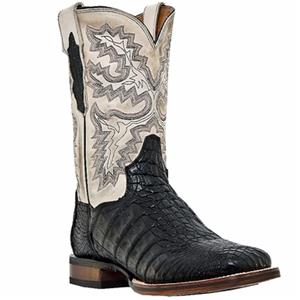 "Dan Post ""Denver"" Caiman Boots"